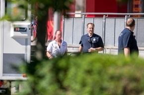 Полиция ликвидировала стрелка в кинотеатре немецкого Фирнхайма