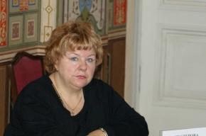 Ходатайство об аресте депутата Нестеровой суд рассматривает в закрытом режиме