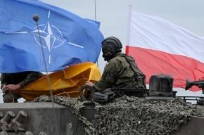 Минобороны Польши готово воевать с Россией одним батальоном НАТО