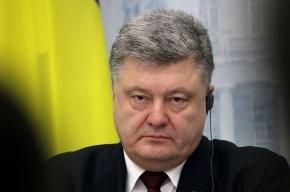 Порошенко просит военную авиацию Украины «сдерживать амбиции России»