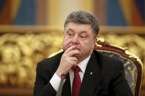 Порошенко считает, что россияне украинцам не враги