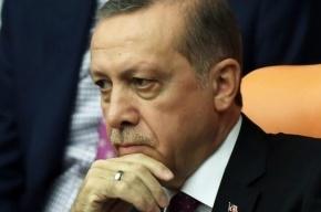 Эрдоган спешно покинул похороны Мохаммеда Али из-за конфликта с организаторами