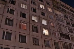 Пятилетний ребенок разбился, выпав из окна на востоке Москвы