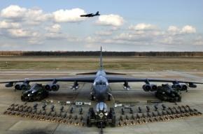 Два ядерных бомбардировщика НАТО приблизились к РФ в Балтике