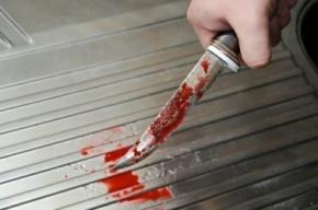 Молодой мигрант зарезал своего знакомого на остановке на улице Солдата Корзуна
