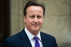 Кэмерон уйдет в отставку из-за итогов Brexit