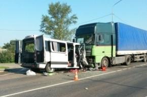 ДТП с автобусом под Курском унесло жизни 5 человек