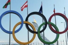 МОК поддержал решение IAAF по полному отстранению легкоатлетов от ОИ-2016