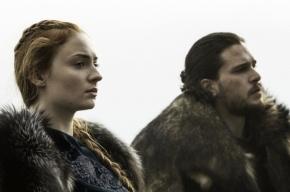 Зрителей шокировал новый эпизод «Игры престолов»