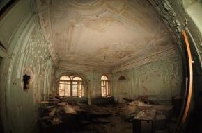Дом Крутиковых пострадал от вандалов