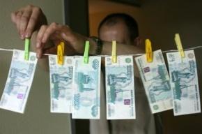 Полиция поймала фальшивомонетчика, который изготовил 59 тысяч рублей