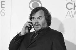 Британские СМИ сообщили о смерти актера Джека Блэка