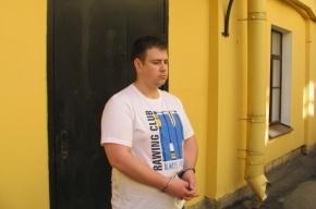 Сидевший за кражу лжеследователь задержан в Петербурге