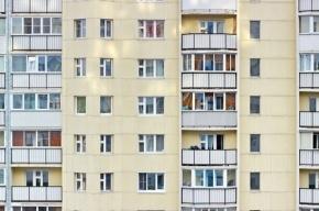 Брат и сестра попали в больницу после падения из окна в Подмосковье