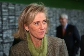 Бельгийскую принцессу ограбили на трассе Франции
