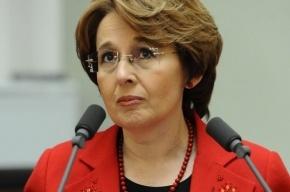 Дмитриева: Справедливая Россия — это унылая ЛДПР