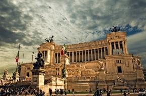 Мэром Рима впервые стала женщина