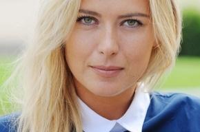 Шарапова исключена из чемпионской гонки WTA