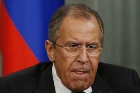 Лавров согласился вооружить наблюдателей на Донбассе