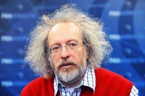 Венедиктов связал закрытие «Диалогов» с политикой