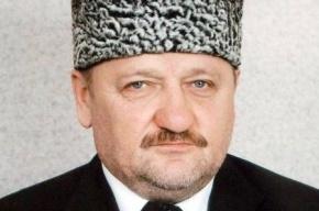 Проект постановления о переименовании моста в честь Кадырова подготовили для Полтавченко