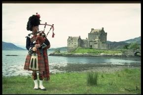 Шотландия хочет повторный референдум о независимости