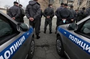 МВД опровергает массовую драку на Софийской овощебазе