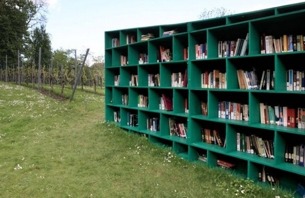 Открытая библиотека не будет проводить мероприятия в библиотеке Маяковского