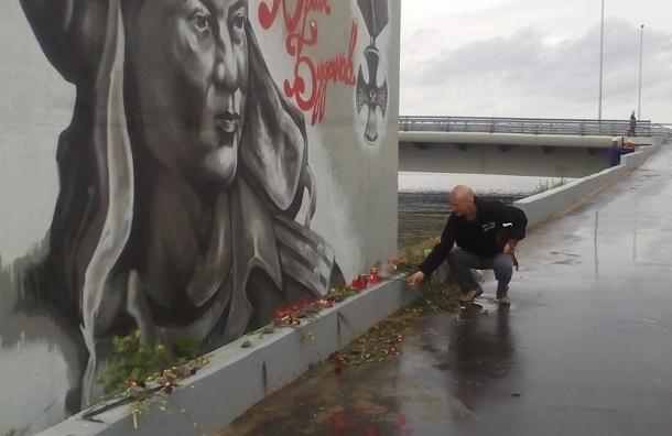 Как петербуржцы борются с мостом Кадырова