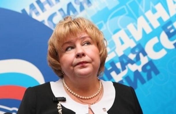 Депутата ЗакСа Светлану Нестерову задержала ФСБ