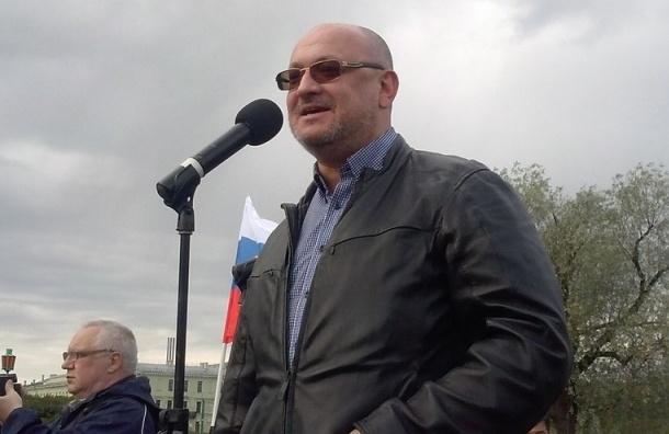 Парламент не стал тревожить Полтавченко мостом Кадырова