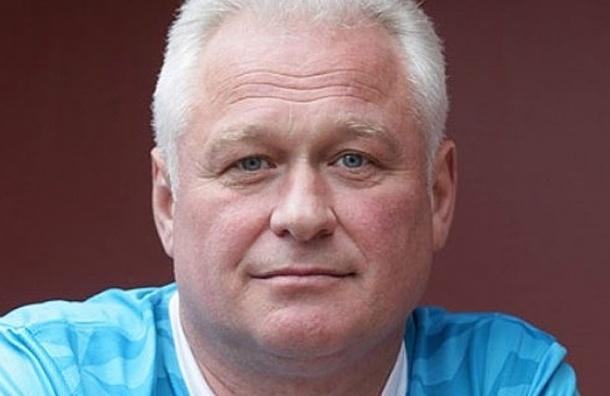 Умер Владимир Долгополов