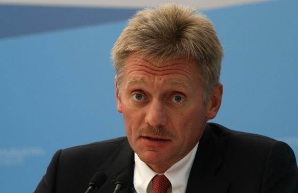 Песков отказался комментировать возможность отставки Мутко