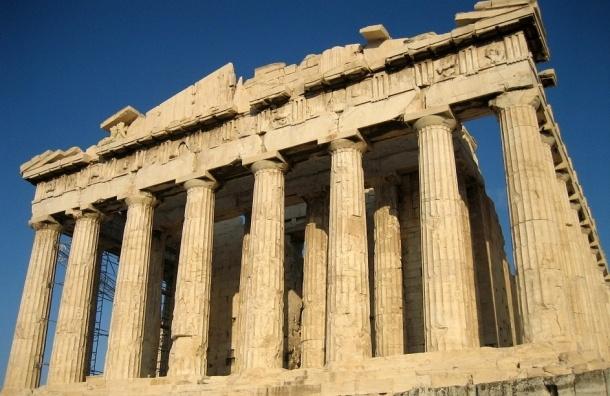 Греция вводит туристический налог