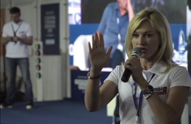 Депутат Заксобрания упрекнул сотрудницу детдома за iPhone 6