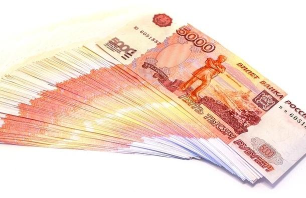 «Черных банкиров», обналичивших 1 млрд рублей, задержали в Петербурге