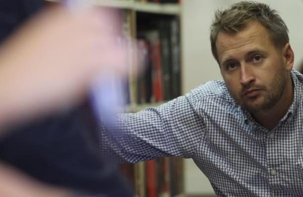 Вице-губернатор Кириллов объяснил закрытие «Открытой библиотеки»