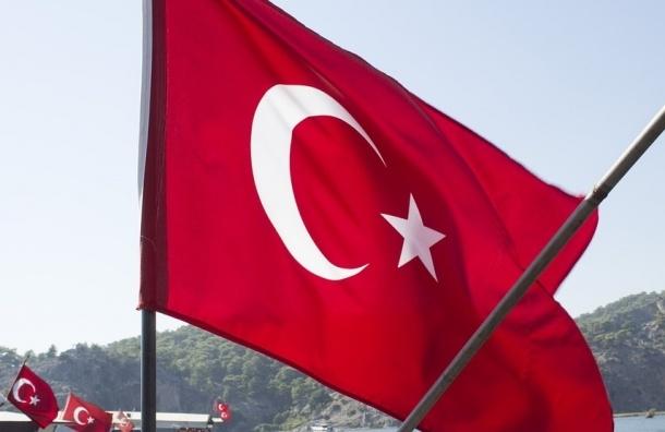 Два пилота, сбивших российский Су-24, взяты в Турции под стражу