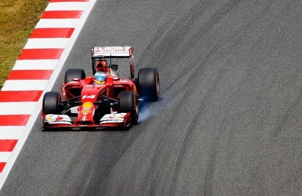 Пилот Льюис Хэмилтон стал победителем Гран-при Германии «Формулы-1»