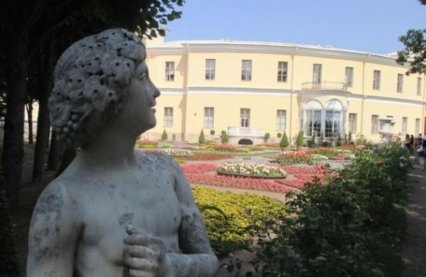 Фантазии о венценосных свадьбах воплотят в Павловске