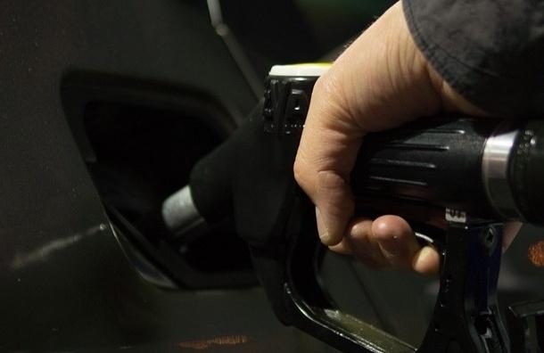 Талоны на бензин украли из ЖКС-2 Красногвардейского района