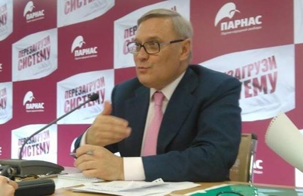 Примирение и склоки российских демократов