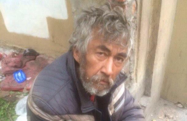 Мир Зафар: Любой бомж мечтает умереть. И побыстрей