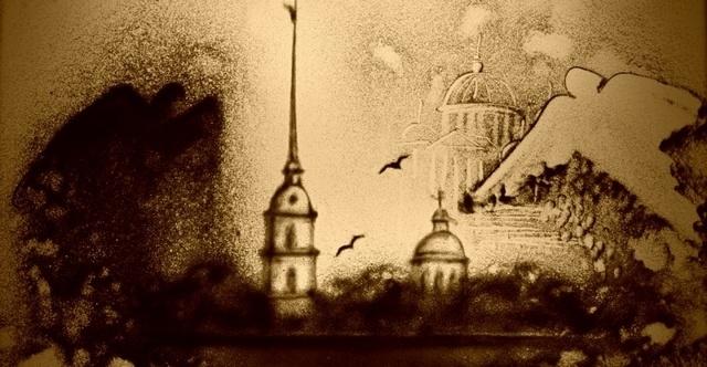 _«Мистический Петербург», Планетарий