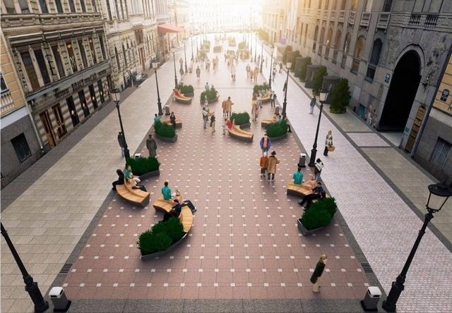 _Проект Красивого Петербурга