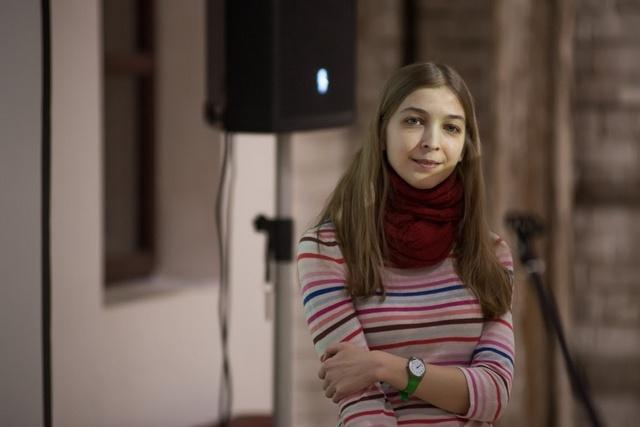 _Ася Казанцева