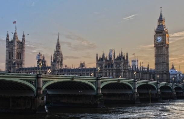 Британия призывает НАТО нарастить мощь для сдерживания России