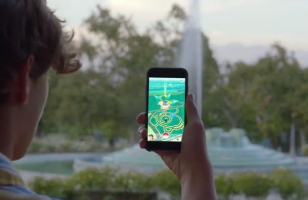 Игра Pokemon Go «в ближайшее время» сведет с ума россиян