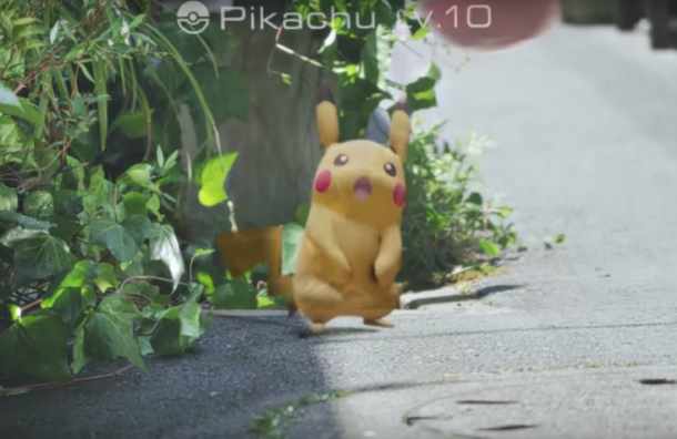 Сбербанк может дать страховку и бонусы игрокам в Pokémon Go