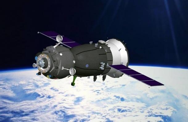 «Союз МС» с новым экипажем МКС успешно отделился от ракеты-носителя